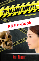 PDF eBook copy of The Reconstruction